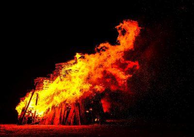large-bonfire